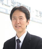 Minoru Seki The Dean of the Faculty of Engineering Chiba University